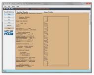 RJS VCIR Inspector Series PC Interface Software Kit USB