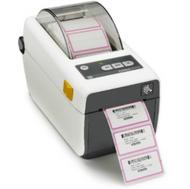 Zebra ZD410 (ZD41H22-D01W01EZ) Healthcare Barcode Printer
