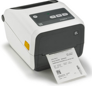 Zebra ZD42H42-C01E00EZ Healthcare Barcode Printer