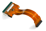 Markem Imaje SmartDate 10042449 X40 53mm 300dpi Printhead Compatible SSI-X40-53CBL