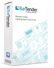 Seagull BarTender Professional 2019 (BTP-1)