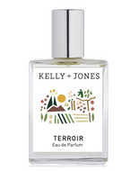 Crush Collection - Terroir Eau de Parfum