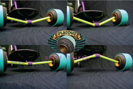 Flatout V-Axle | Boss or Creeper