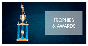 custom trophies awards trophy