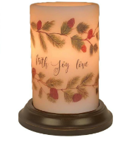 Candle Sleeves