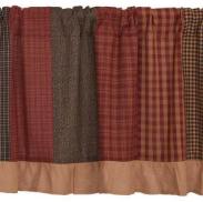 Light Tone Curtain
