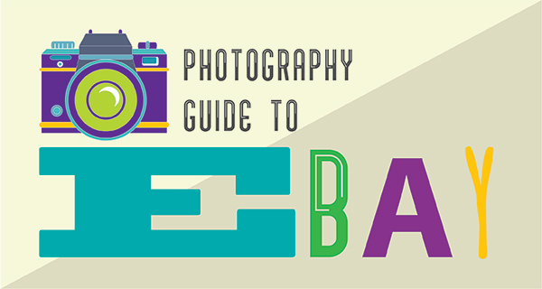 Photography Tips for Ebay Sellers