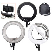 "Ring Light | 18"" 48w 5500k 