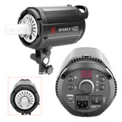 Studio Flash Head 400w | JinBei Spark II