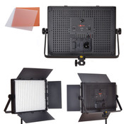 900 LED Daylight Panel | LuxLight |  Photography Video Lighting Studio