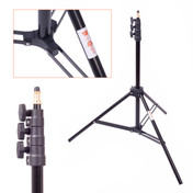LuxLight 2.6m Light Stand | JH-2600 | Air Cushioned