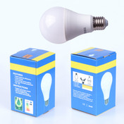 25w LED Bulb | Daylight 5400k | LuxLight
