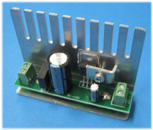 DR-12B 12V 2A Regulator Module