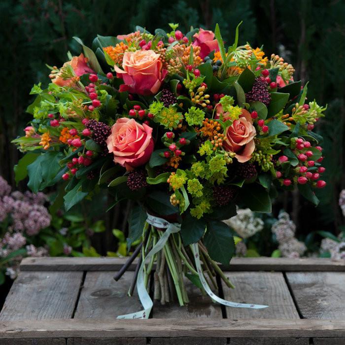 Spring Feeling Luxury Bouquet - Moyses Stevens