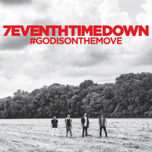 #GODISONTHEMOVE CD