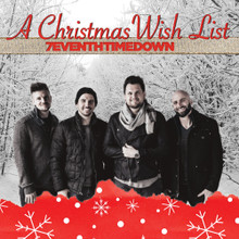 A Christmas Wish List CD