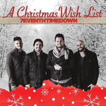 A Christmas Wish List CD