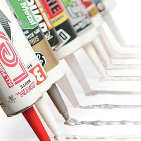 Making Sense of Caulks & Sealants