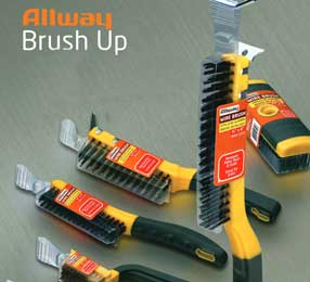 Allway Wire Brushes