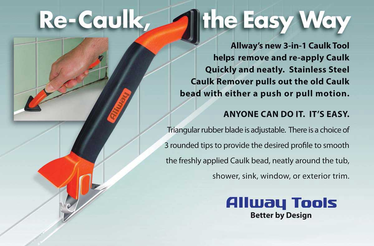 Allway Tools CT31 features and benefits
