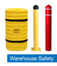 Material Handling and Warehouse Safety