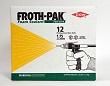 Froth Pak 12