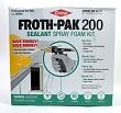 Froth Pak 200