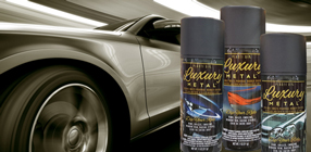 Plasti Dip Luxury Metal