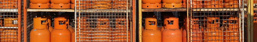 Safety Cabinets for Gas Cylinders