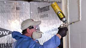 Thermax Installation