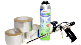 Thermax Installation Kit