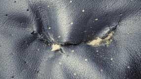 VLP vinyle repair