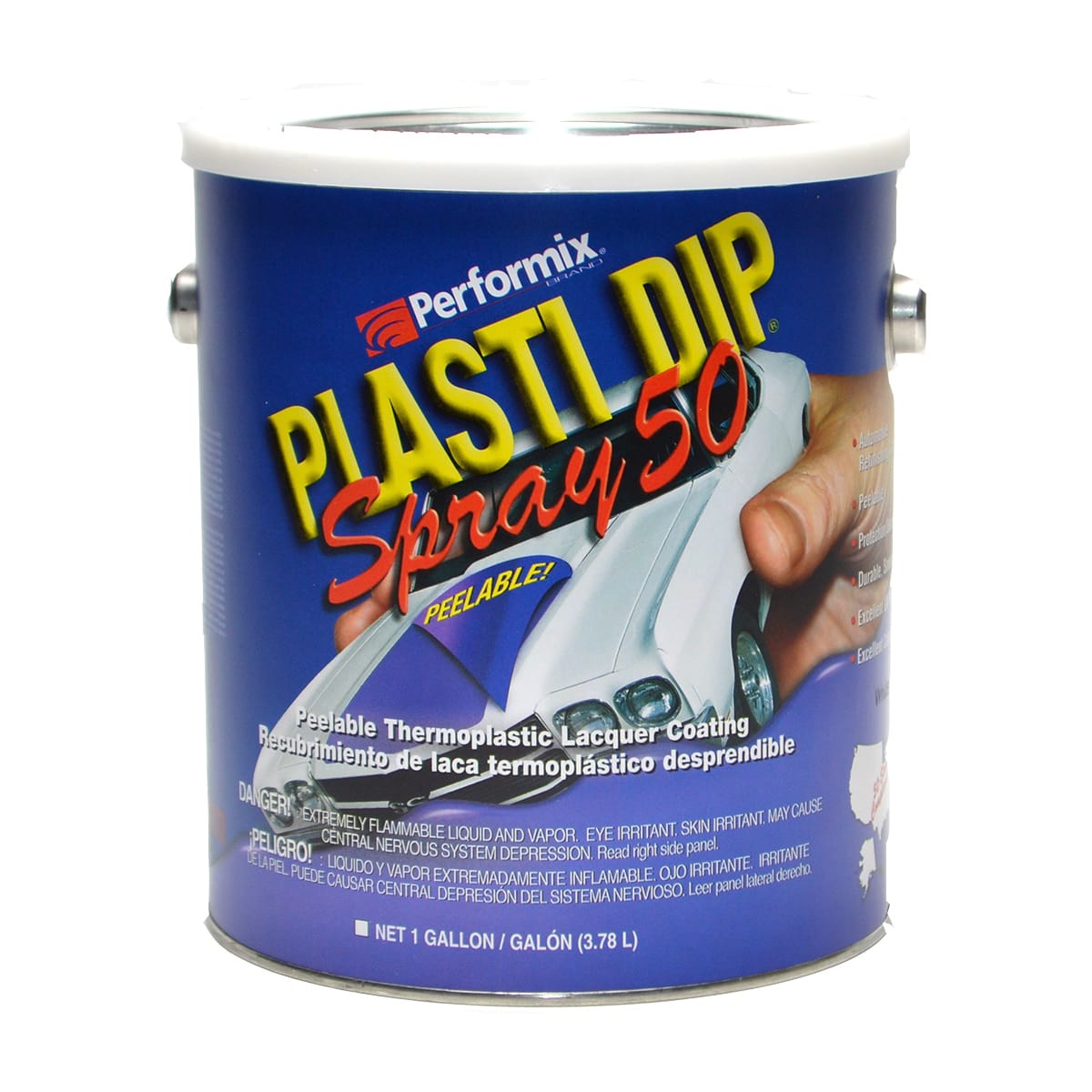 Plasti dip spray gallon