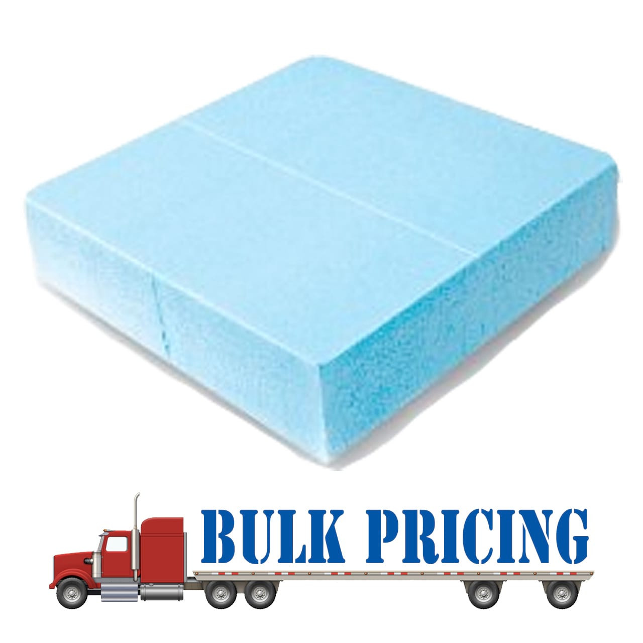 Dow Scoreboard Foam Insulation 4 X 8 Ft 1 In R 5 0