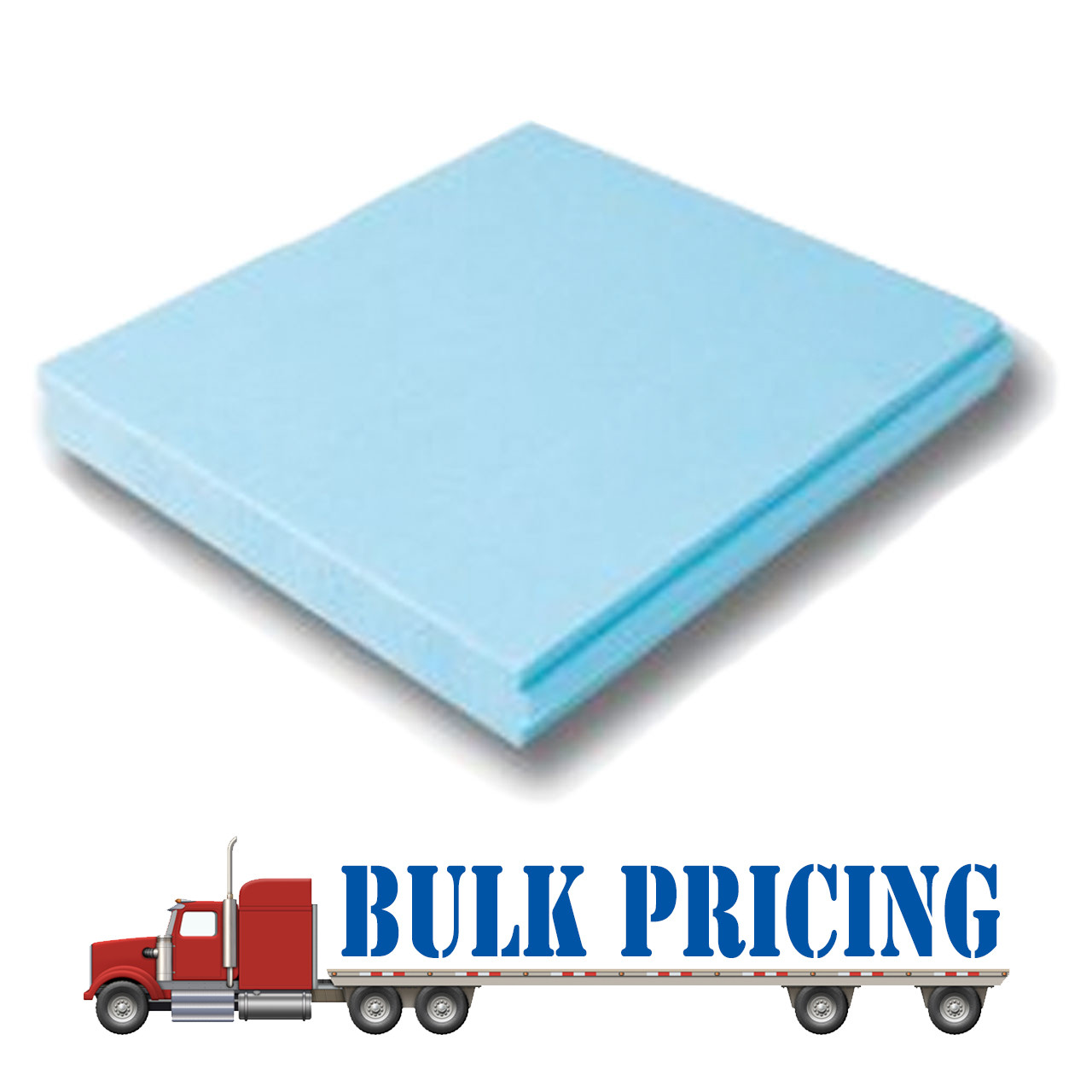 All Sizes READ LISTING FOR DELIVERY Polystyrene Foam Sheets Corners