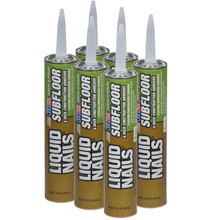 6 Cartridges = 1/4 Case
