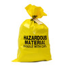 Haz Mat Bags and Tags