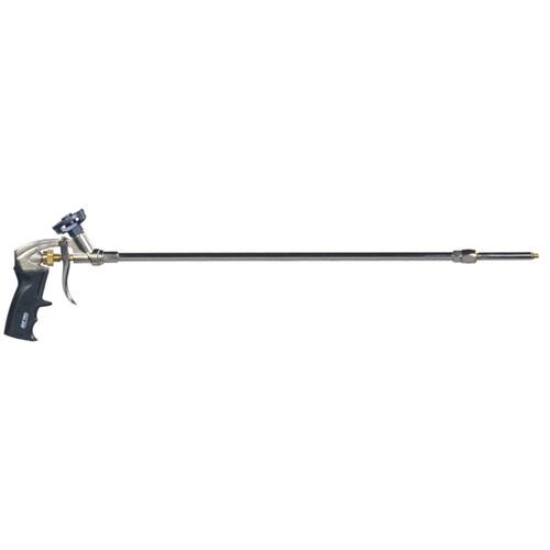 24 inch (60 cm) barrel allows extended reach