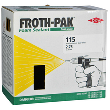 Dow Froth Pak 115