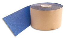 Dow Weathermate Flexible Flashing 6 inch by 75 foot roll butyl rubber adhesive backing