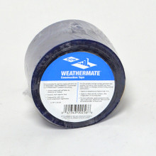 "Weathermate Construction Tape 2 7/8"" x 55 yds (165 ft)"