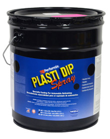 Plasti Dip 5 Gallon Sprayable Rubber Coating