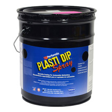Plasti Dip 5 Gallon Fluorescent Sprayable