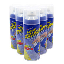 Convenient to use Aerosol Spray, Case of 6 cans