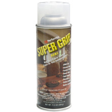 Super Grip Non-Skid Fabric Coating, 11.5 oz Spray Can