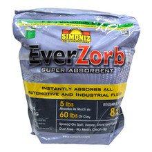 EverZorb in the 5 lb resealable bag.
