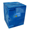 4 Gal. Quik-Assembly Poly Acid & Corrosive Cabinet