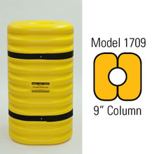 "Eagle 1709 Column Protector, 24"" wide, 42"" tall"