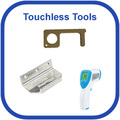 Touchless Tools