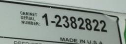 True Manufacturing